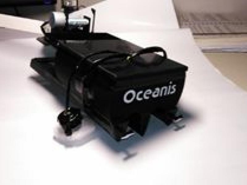 Στο 10ο Γενικό Λύκειο Λάρισας το 2ο Πανελλήνιο Βραβείο του Διαγωνισμού Ανοιχτών Τεχνολογιών με το OCEANIS