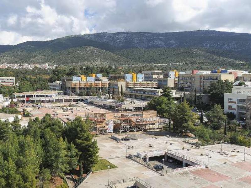 Πανεπιστήμια: Τη δημιουργία Δικτύου Δήμων Πανεπιστημιουπόλεων προτείνει ο Β. Σπανάκης