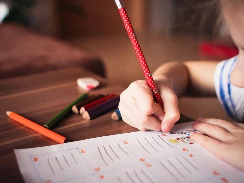 Μαθητές καταγράφουν τις μυρωδιές του τόπου τους