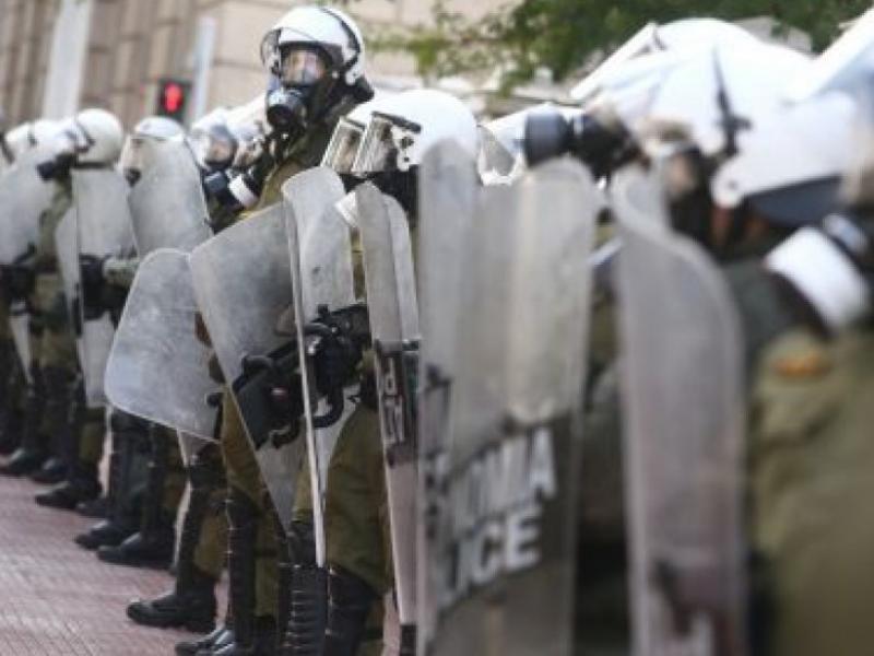 Πανεπιστημιακή αστυνομία με πτυχιούχους θέλει η ΕΛΑΣ