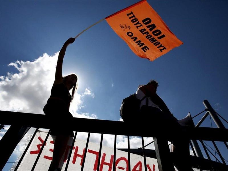 ΟΛΜΕ: Συγκέντρωση διαμαρτυρίας την Τετάρτη 23 Ιουνίου