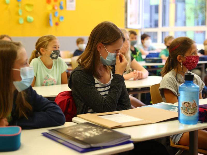 Άνοιγμα Σχολείων: Το ακριβές χρονοδιάγραμμα και η μαργαρίτα | Alfavita