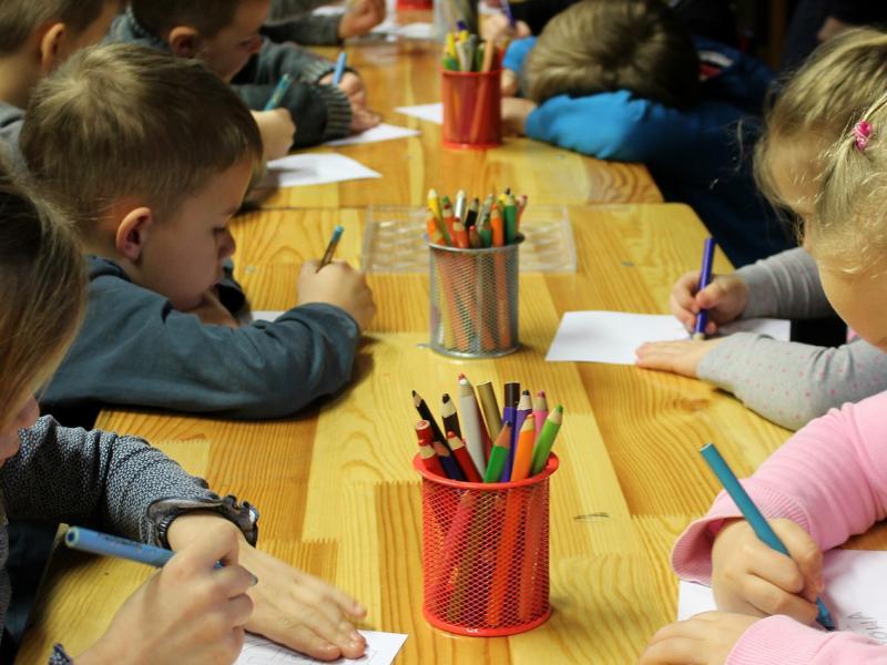 Νηπιαγωγεία: Εισαγωγή γνωστικών αντικειμένων ή αλλοίωση του παιδαγωγικού χαρακτήρα