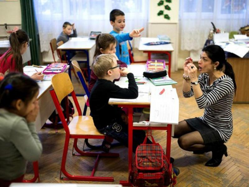 Ειδικά σχολεία: «Εξοργιστική η αδιαφορία του υπουργείου Παιδείας»