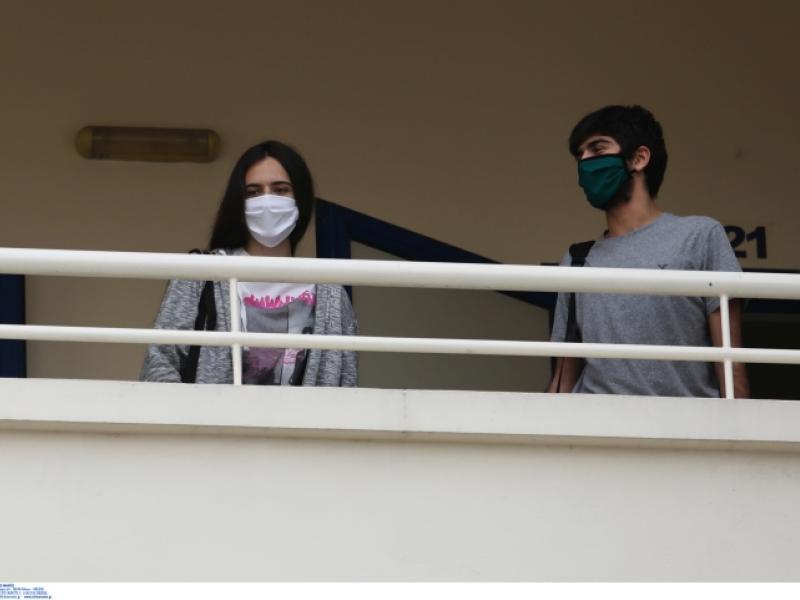 Self tests - Σαρηγιάννης: Θα βρεθούν κι άλλα κρούσματα από την ιχνηλάτηση