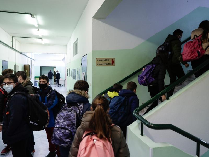 ΟΛΜΕ - ΝΔ: Στο «τραπέζι» οι όροι για το ασφαλές άνοιγμα των σχολείων