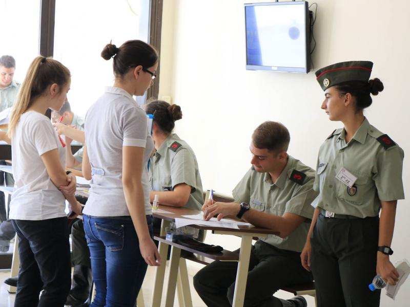 Προκήρυξη για την πρόσληψη διδακτικού προσωπικού στη ΣΜΥ