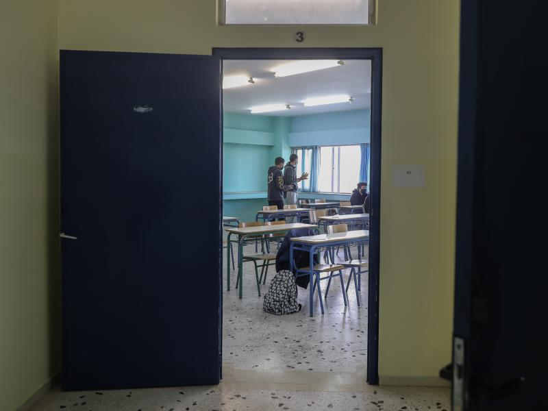 Κλειστά σχολεία: Πάνω από 260 τα «λουκέτα» σε τμήματα και σχολεία