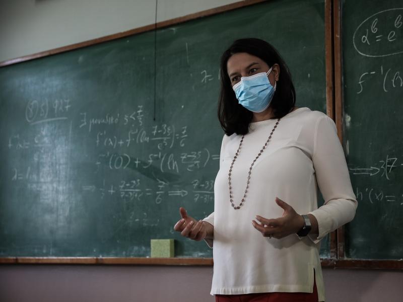 Αξιολόγηση: Από την κρησάρα Κεραμέως θα περάσουν 160.000 εκπαιδευτικοί