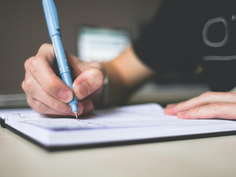 Επιστολή μαθητή Β' λυκείου: Η θετική όψη της τηλεκπαίδευσης
