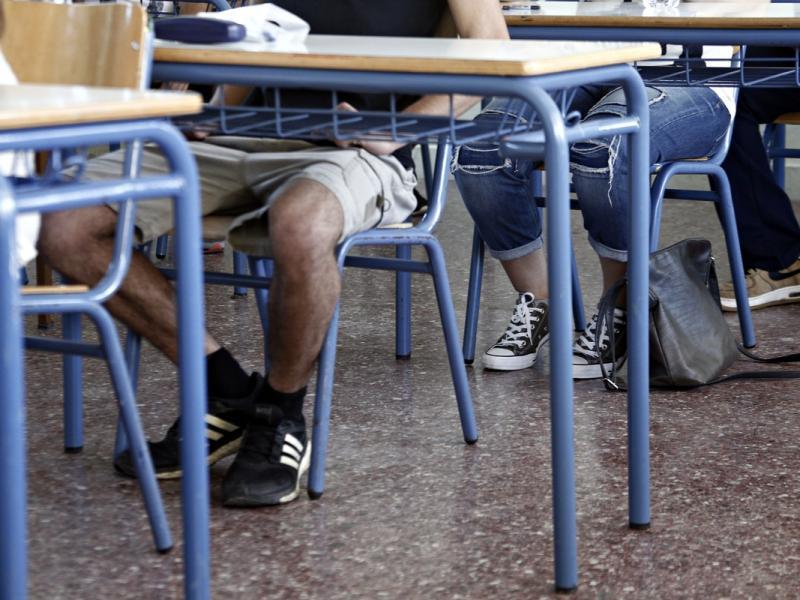 Μαθητές - Σάμος: Ζητούν ειδική ποσόστωση στις Πανελλήνιες