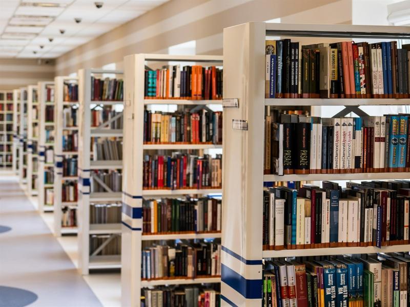 Κορονοϊός: Έναρξη λειτουργίας βιβλιοθηκών αρμοδιότητας του ΥΠΑΙΘ (ΚΥΑ)