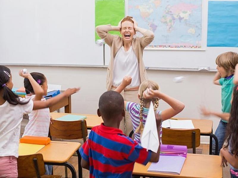 Γιατί οι μαθητές αυτή την περίοδο είναι εκτός ελέγχου;