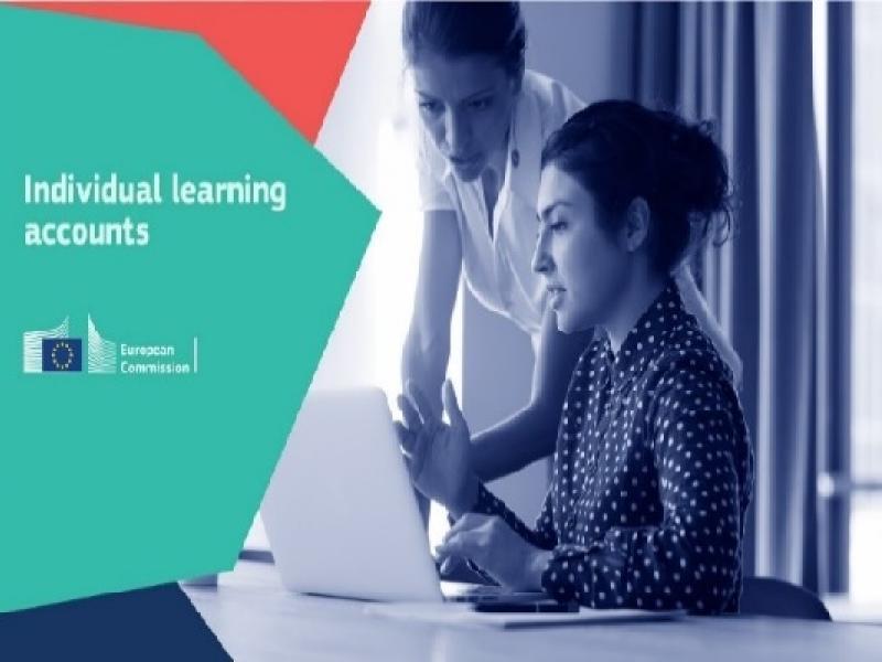 Δημόσια διαβούλευση της πρωτοβουλίας για τους ατομικούς λογαριασμούς μάθησης