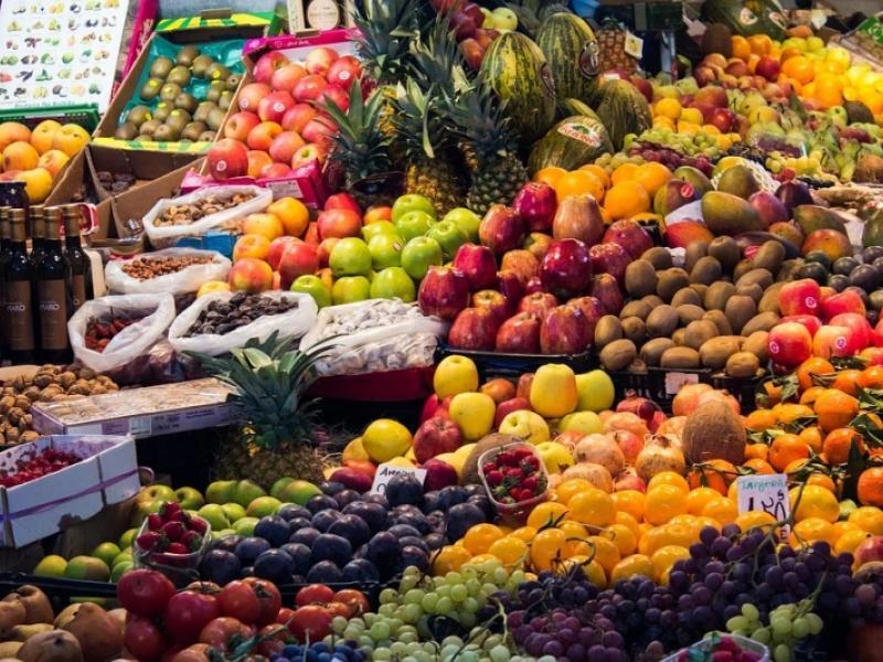 Κορονοϊός: Η ευεργετική δράση της μεσογειακής δίαιτας