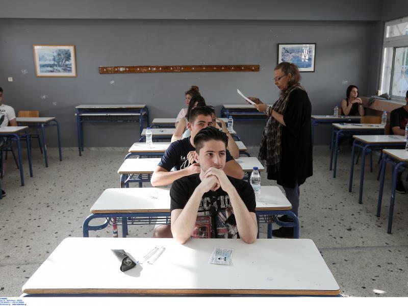 Πανελλήνιες - Γονείς: Να καταργηθεί το νέο σύστημα πρόσβασης στην τριτοβάθμια εκπαίδευση