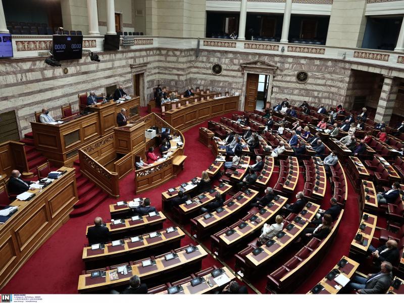 Κόντρα στη Βουλή για την παραγραφή οφειλών μελών ΔΕΠ προς τους ΕΛΚΕ