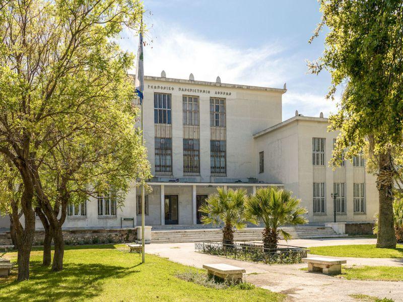 Γεωπονικό Πανεπιστήμιο: Ίδρυση Κόμβου Έρευνας, Καινοτομίας & Επιχειρηματικότητας