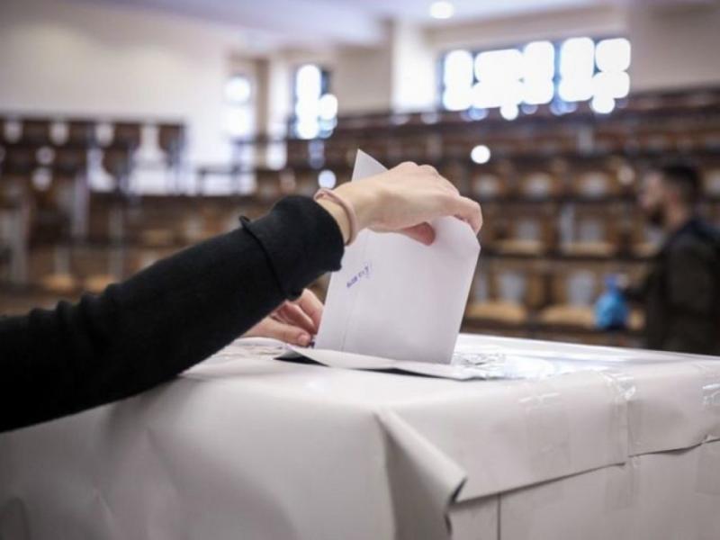 Φοιτητές: Αντιδημοκρατική κίνηση το ενιαίο ψηφοδέλτιο
