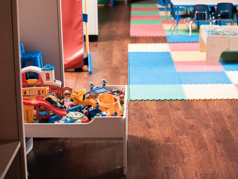 Παιδικοί Σταθμοί ΕΣΠΑ - ΕΕΤΑΑ: Πότε ξεκινούν οι αιτήσεις