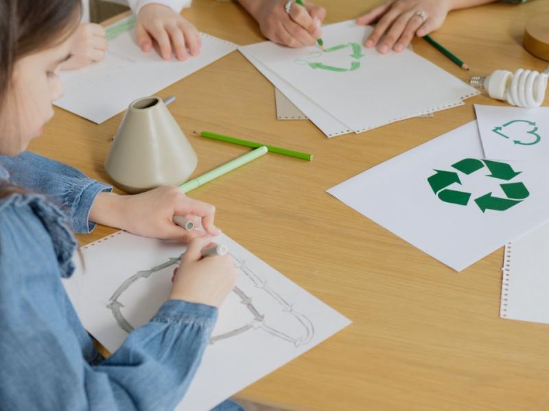 Περιβαλλοντική εκπαίδευση για αναμόρφωση του σχολείου