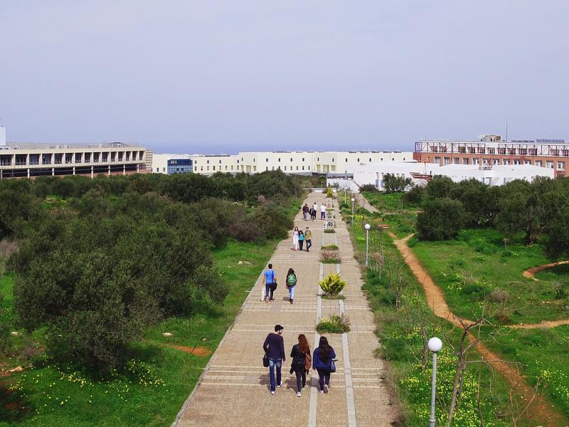 Πολυτεχνείο Κρήτης: Μετονομάστηκε η Σχολή Μηχανικών Περιβάλλοντος