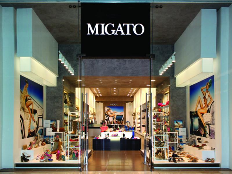 4ff75f47f3 Πωλητές Πωλήτριες στα καταστηματα MΙGATO