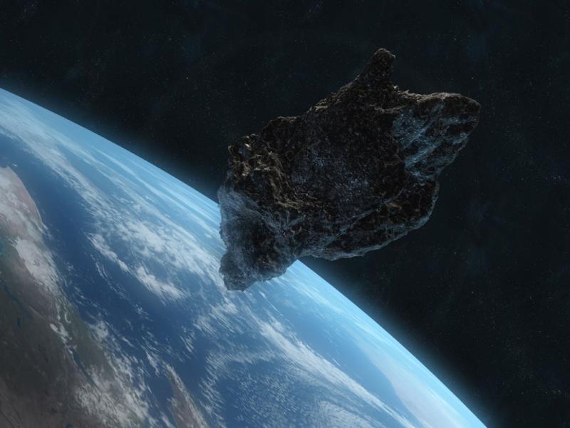 NASA  Άσκηση για πτώση αστεροειδούς στη Γη!  ea9c98f9f07