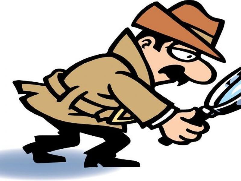 Γίνε «ντετέκτιβ» με 5 μικρούς, διασκεδαστικούς γρίφους | Alfavita