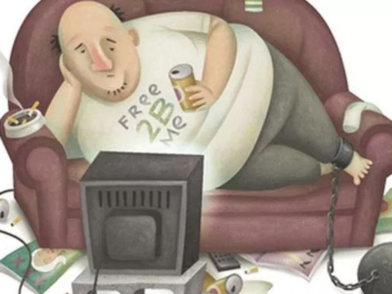 Αυξάνονται τα ποσοστά παχυσαρκίας; Ενημερώσου, λάβε δράση τώρα!