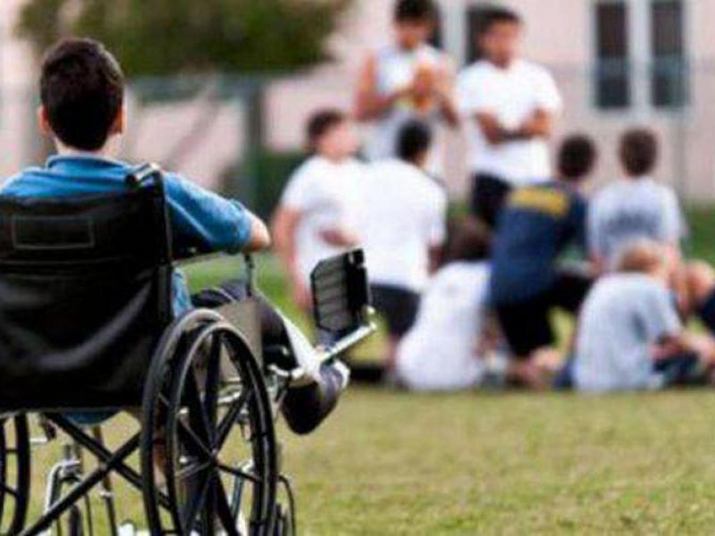 Παγκόσμια Ημέρα Ατόμων με Αναπηρία (Πλούσιο Εκπαιδευτικό υλικό)