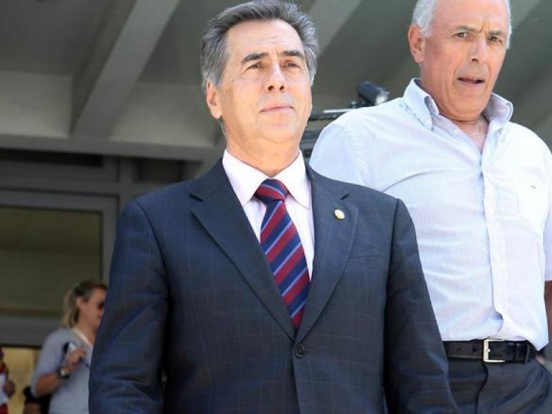 Αθώος για το ξέπλυμα 15,7 εκ. ο Παπαγεωργόπουλος - Μείωση ποινής για την υπεξαίρεση
