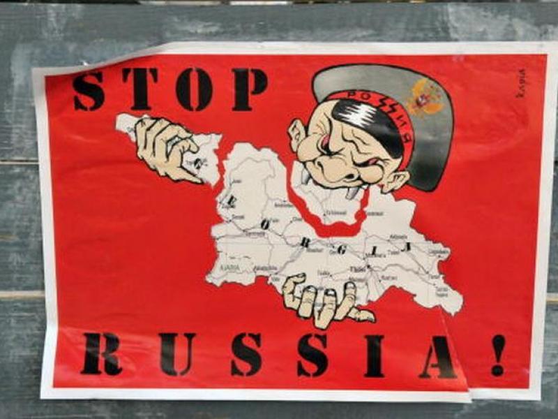 Για την καλπάζουσα ρωσομανία της Δύσης και τα τύμπανα του πολέμου που ηχούν   9de4f5edc9a