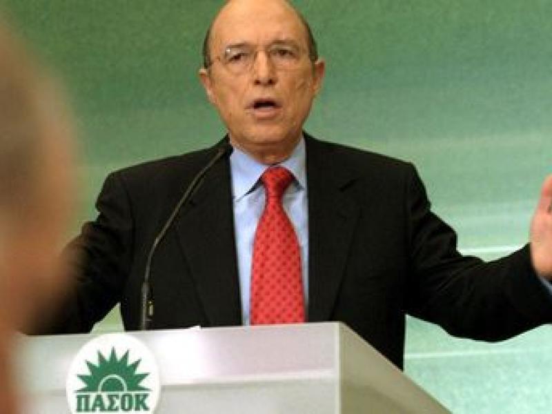 Σημίτης: Αποτυχημένος πρωθυπουργός ο Παπανδρέου | Alfavita