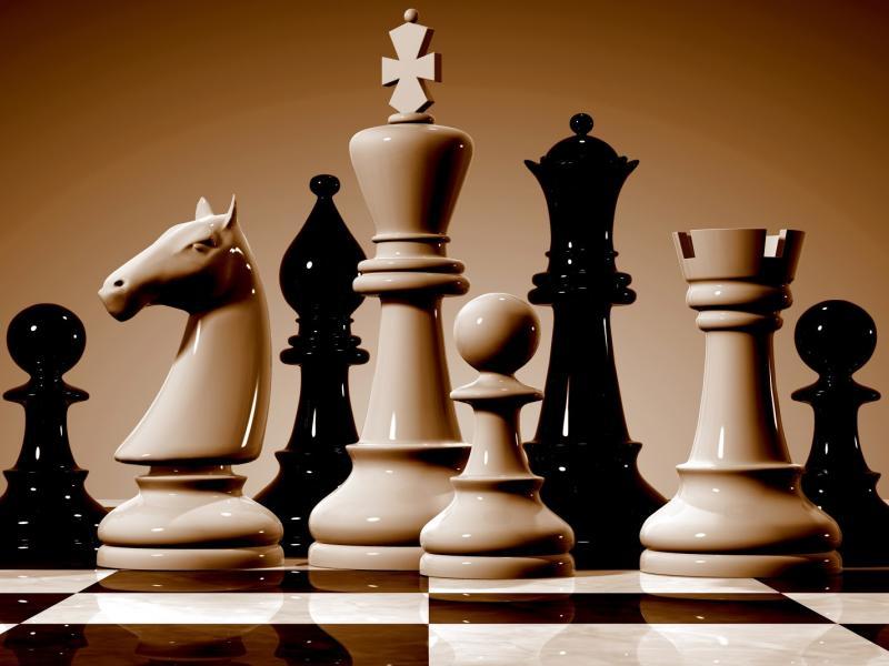 Βιωματικό Σεμινάριο: Το σκάκι στην Παιδαγωγική Διαδικασία | Alfavita