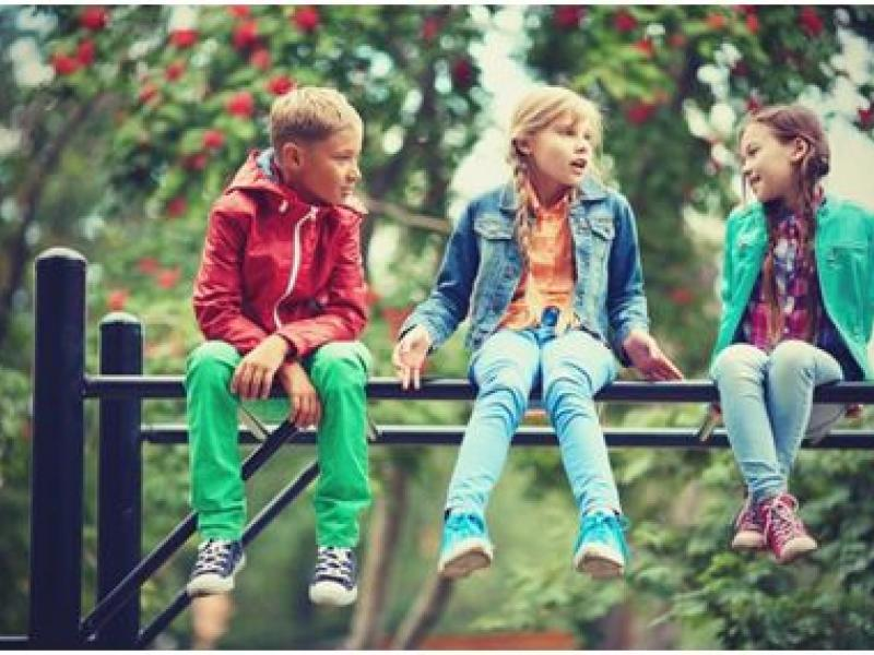 Τι πρέπει να γνωρίζουν τα παιδιά μου  Ένας οδηγός ανά ηλικία για τη  σεξουαλική εκπαίδευση – Και τι να κάνω!  3f1517d0aa2