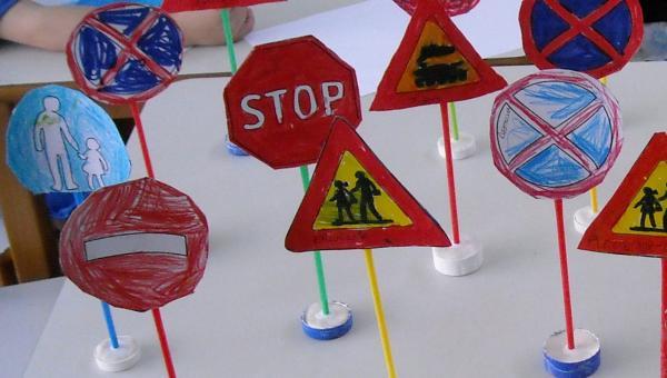 Σ. Ζαχαράκη: Στο ωρολόγιο πρόγραμμα των σχολείων η οδική ασφάλεια