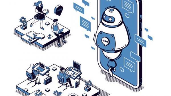 ΠΜΣ Ρομποτική, STEAM και νέες Τεχνολογίες στην Εκπαίδευση - Αιτήσεις έως 19/9