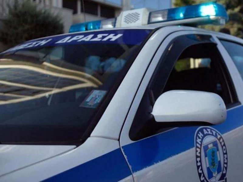 Πτώμα γυναίκας βρέθηκε σε πάρκο του Ηρακλείου 265b07229d6