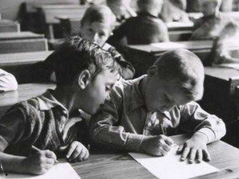 Παιδεία: μία επένδυση στο μέλλον για ειρηνική συνύπαρξη