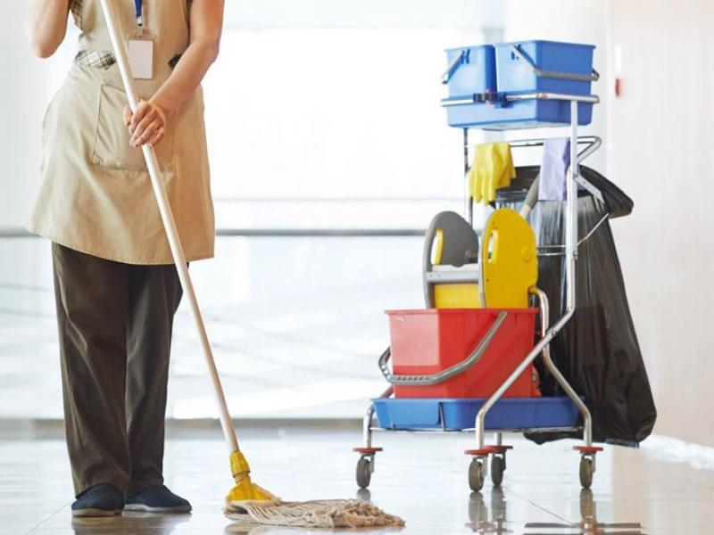 Εργαζόμενοι στην σχολική καθαριότητα: Τιμητική εκδήλωση στα Χανιά