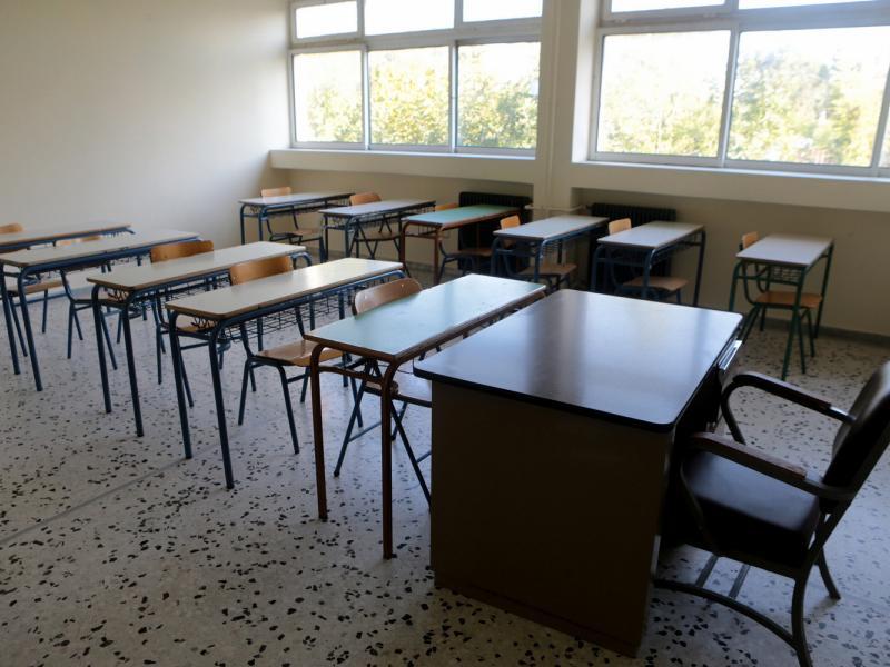 Κανονικά στις τάξεις τους οι μαθητές του 3ου Γυμνασίου Ελευθερίου-Κορδελιού