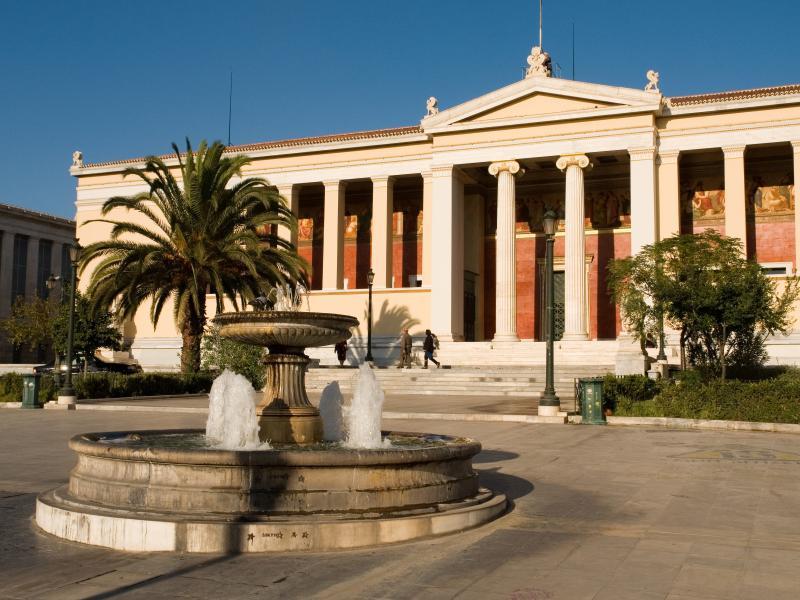 ΣΥΡΙΖΑ: Η Σύνοδος Πρυτάνεων απορρίπτει την «πανεπιστημιακή αστυνομία» Μητσοτάκη