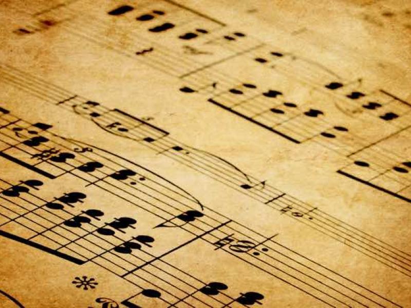 Πρόσκληση για ένταξη στο μητρώο ειδικών εξετάσεων για τα Μουσικά Τμήματα