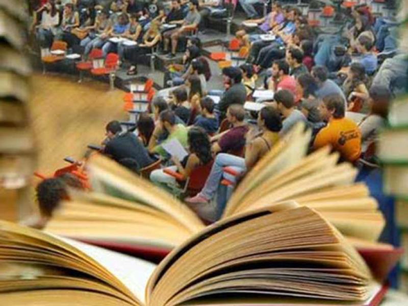 Β.Διγαλάκης: Υπερδιπλασιάστηκαν οι τίτλοι των πανεπιστημιακών συγγραμμάτων