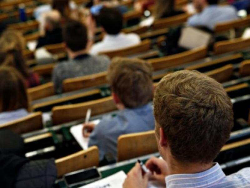 Φοιτητές: ν+2 και μερική φοίτηση φέρνει το νέο νομοσχέδιο για τα ΑΕΙ