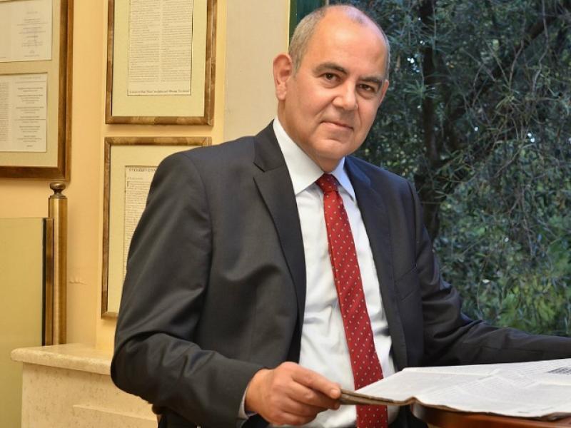 Β. Διγαλάκης: «Φρένο» στις μετεγγραφές φοιτητών, ανέγερση νέων φοιτητικών εστιών