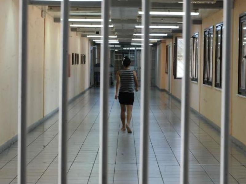 Σε απεργία πείνας ο κρατούμενος Αθανάσιος Κυριαζής - Διεκδικεί την απρόσκοπτη συνέχιση των σπουδών του