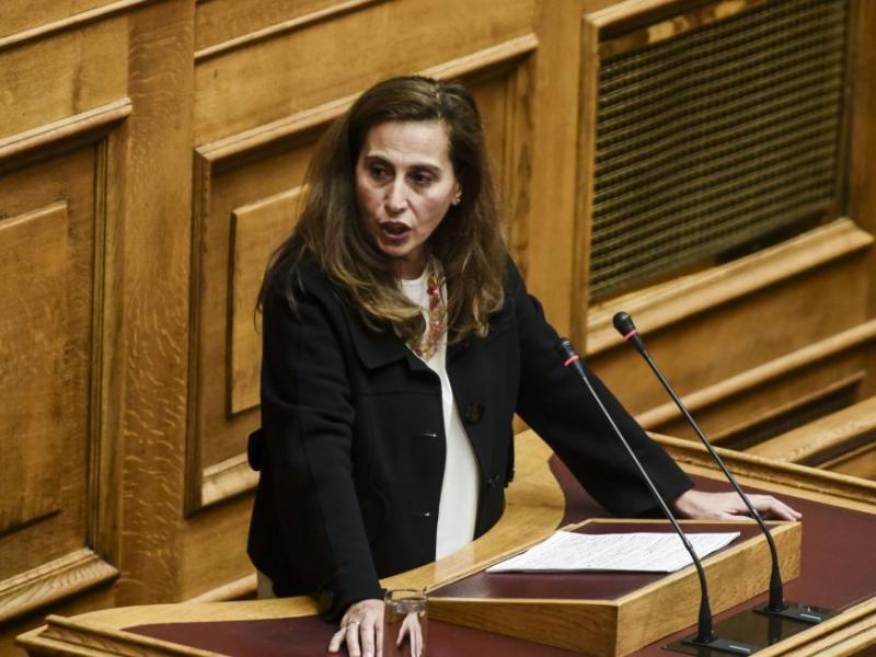 Χ. Κεφαλίδου για εκλογές αιρετών: Πόλεμος εντυπώσεων από το υπουργείο Παιδείας