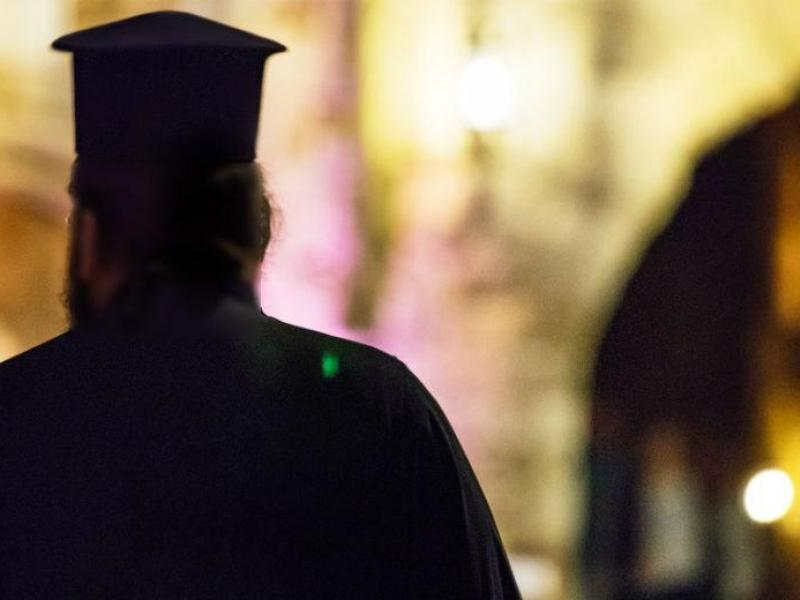 Κορονοϊός: Έφυγε από τη ζωή 50χρονος ιερέας